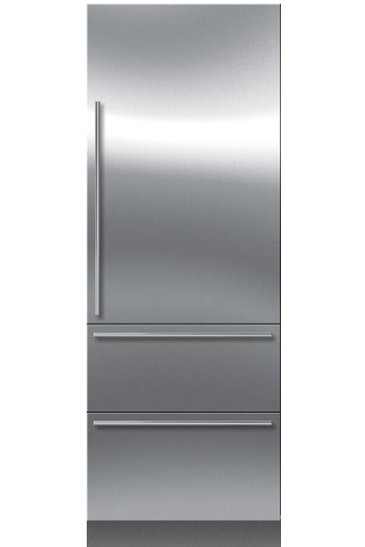 refrigerated  30 refrigerator